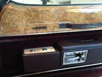 Picture of 1985 Buick LeSabre Limited Sedan, interior