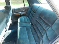 Picture of 1989 Mercury Grand Marquis GS, interior, gallery_worthy