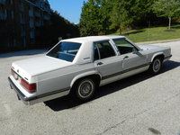 Picture of 1989 Mercury Grand Marquis GS, exterior, gallery_worthy