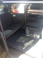 Picture of 1998 Nissan Quest 3 Dr GXE Passenger Van, interior