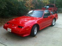 Picture of 1986 Nissan 300ZX 2 Dr Turbo, exterior, gallery_worthy