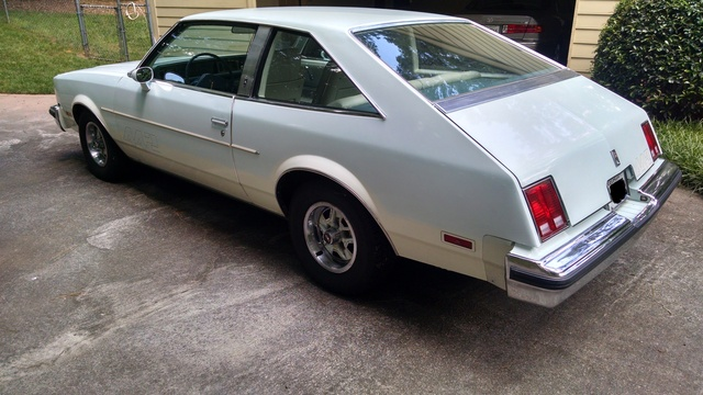 Picture of 1979 Oldsmobile 442