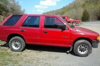 Picture of 1995 Honda Passport 4 Dr LX SUV, exterior