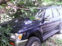 Picture of 1994 Toyota 4Runner 4 Dr SR5 4WD SUV, exterior