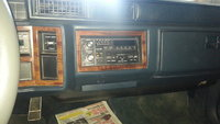 Picture of 1986 Cadillac Fleetwood, interior