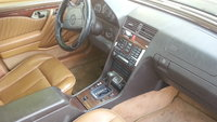 Picture of 1994 Mercedes-Benz 280, interior, gallery_worthy