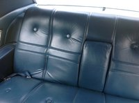 Picture of 1972 Cadillac DeVille, interior, gallery_worthy