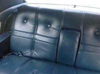 Picture of 1972 Cadillac DeVille, interior