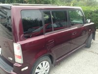 2005 Scion xB Overview