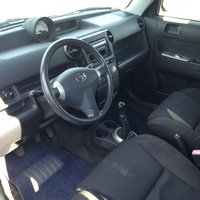 Amazing Picture Of 2005 Scion XB, Interior, Gallery_worthy
