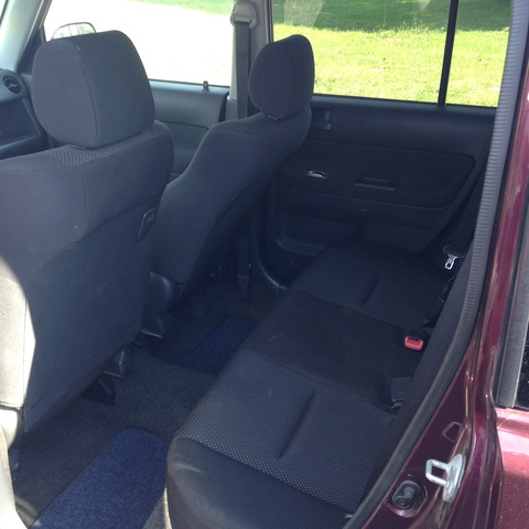 Picture Of 2005 Scion XB, Interior, Gallery_worthy