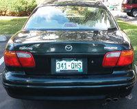 1998 Mazda Millenia Picture Gallery