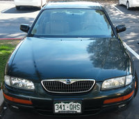 Picture of 1998 Mazda Millenia 4 Dr STD Sedan, exterior
