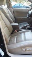Picture of 1998 Mazda Millenia 4 Dr STD Sedan, interior