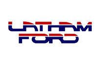 Latham Ford logo