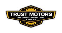 Trust Motors LLC logo