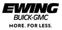Ewing Buick GMC logo