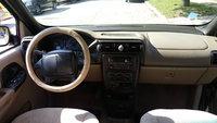 Picture of 2000 Chevrolet Venture LS, interior
