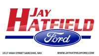 Jay Hatfield Ford >> Jay Hatfield Ford Cars For Sale Sarcoxie Mo Cargurus