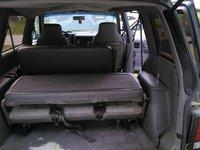 Picture of 1993 Dodge Caravan 3 Dr STD Passenger Van, interior