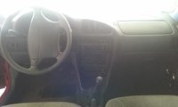 Picture of 2001 Suzuki Swift 2 Dr GA Hatchback, interior