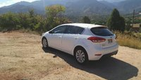 Picture of 2014 Kia Forte5 EX, exterior