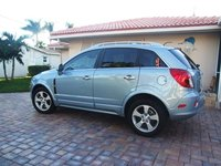Picture of 2014 Chevrolet Captiva Sport LTZ, exterior, gallery_worthy