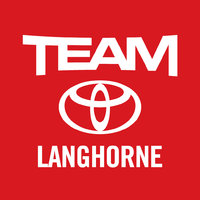 Team Toyota of Langhorne logo
