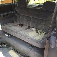 Picture of 1998 Dodge Grand Caravan 4 Dr LE Passenger Van Extended, interior