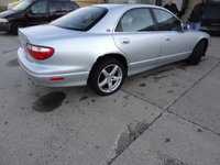 Picture of 2000 Mazda Millenia 4 Dr Millennium Supercharged Sedan, exterior