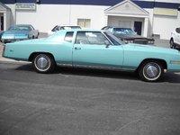 1975 Cadillac Eldorado Picture Gallery