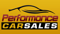 Performance Car Sales logo