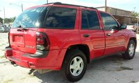 Picture of 2002 Chevrolet TrailBlazer LS