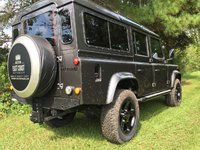 Picture of 1989 Land Rover Defender, exterior, gallery_worthy
