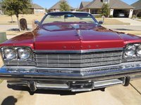 Picture of 1975 Buick LeSabre, exterior, gallery_worthy