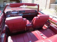 Picture of 1975 Buick LeSabre, interior, gallery_worthy