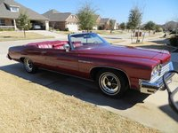 1975 Buick LeSabre Picture Gallery