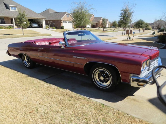 Picture of 1975 Buick LeSabre