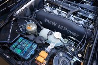 Picture of 1988 BMW M6 Base, engine
