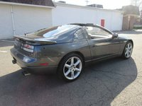 Picture of 1990 Nissan 300ZX 2 Dr Turbo Hatchback, exterior