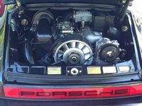Picture of 1985 Porsche 911 Carrera Cabriolet, engine