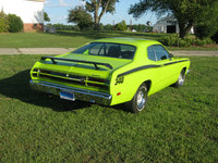 1971 Plymouth Duster Picture Gallery