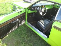 Picture of 1971 Plymouth Duster, interior