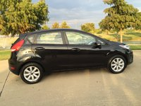Picture of 2013 Ford Fiesta SE Hatchback