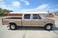 Picture of 1997 Ford F-250 4 Dr XLT Crew Cab SB HD, exterior
