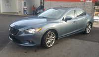 Picture of 2014 Mazda MAZDA6 i Grand Touring, exterior, gallery_worthy