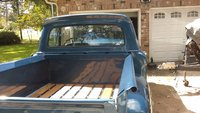 1965 Ford F-100 Overview