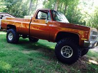 1982 Chevrolet C/K 20, We like it that's all the counts, exterior, gallery_worthy