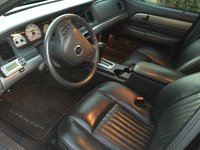 Great Picture Of 2003 Mercury Marauder 4 Dr STD Sedan, Interior, Gallery_worthy Design