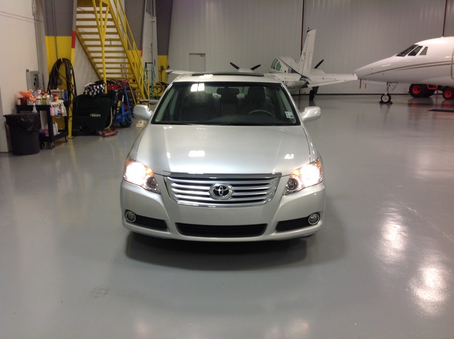 Picture of 2008 Toyota Avalon XLS, exterior, gallery_worthy